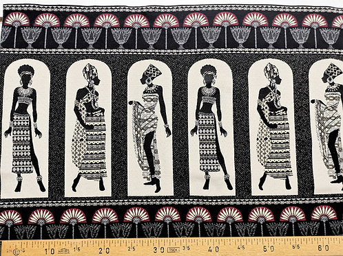 Ameublement 50 - Africa Girls