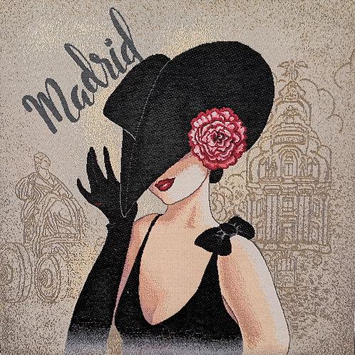 Femme Madrid