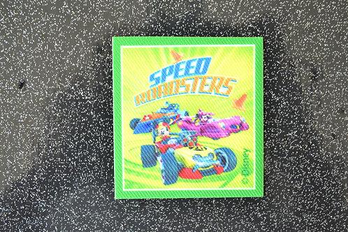 Mickey speed roadsters