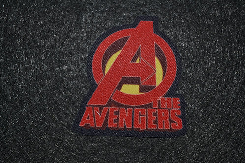 Écusson Avengers 2