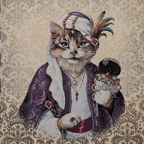 La chatte Maharani