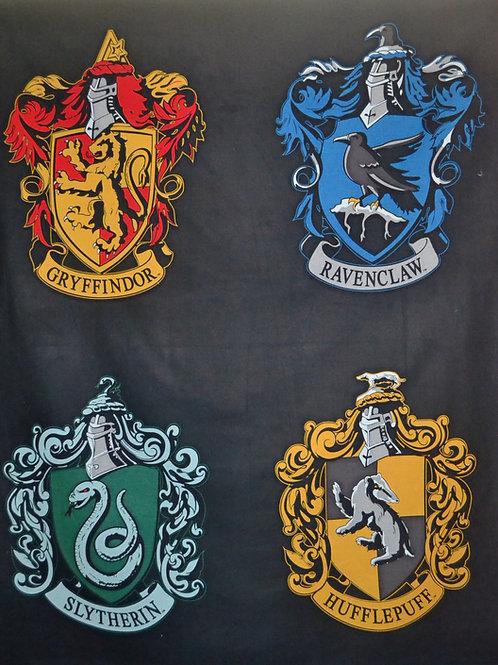 Écussons Harry Potter