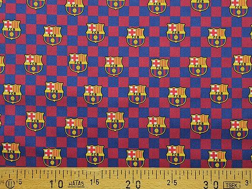 Football club Barcelone