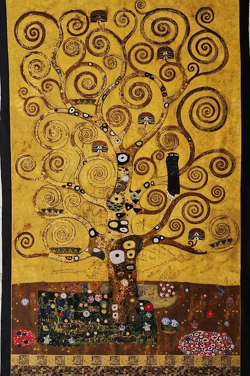 L arbre de Klimt