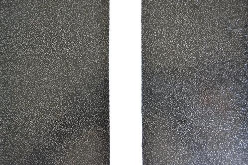 Sangle coton 3 cm blanche vendu de 50 en 50