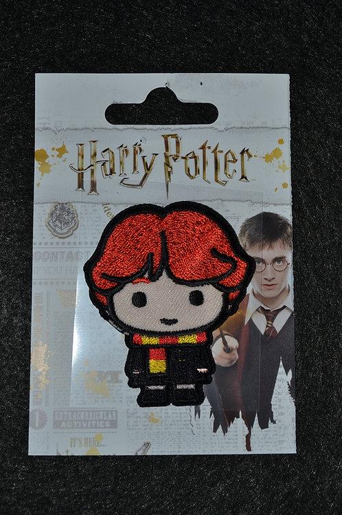 Écusson HP Ron Weasley
