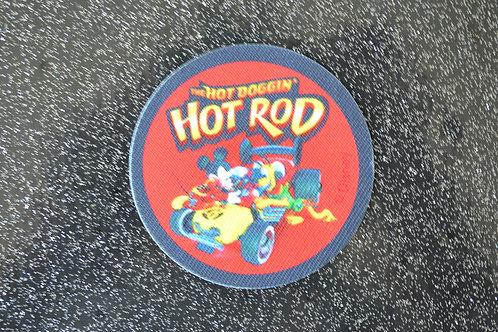 Mickey hot rod