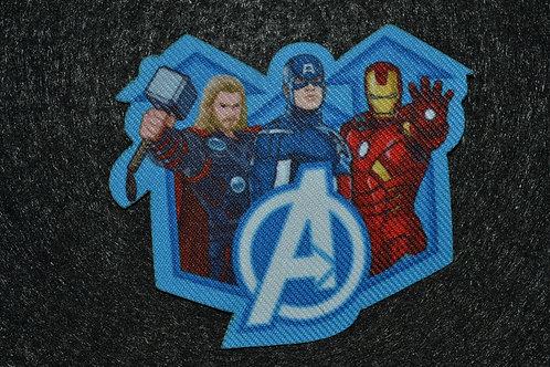 Écusson Avengers