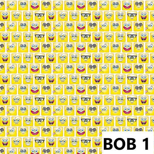Bob l'éponge jaune