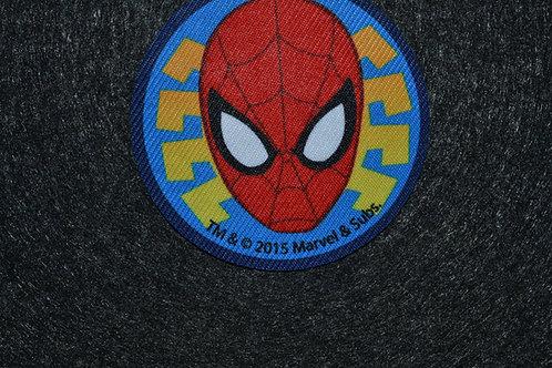 Écusson Spiderman 4