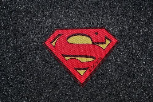 Écusson Superman 4