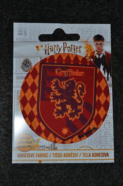 Écusson HP Gryffindor 2 (Gryffondor)