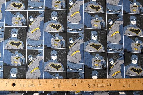 Batman dans les carrés
