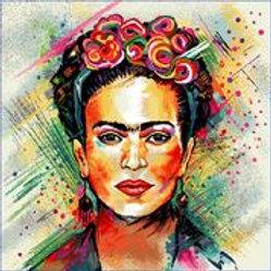 Frida couronne