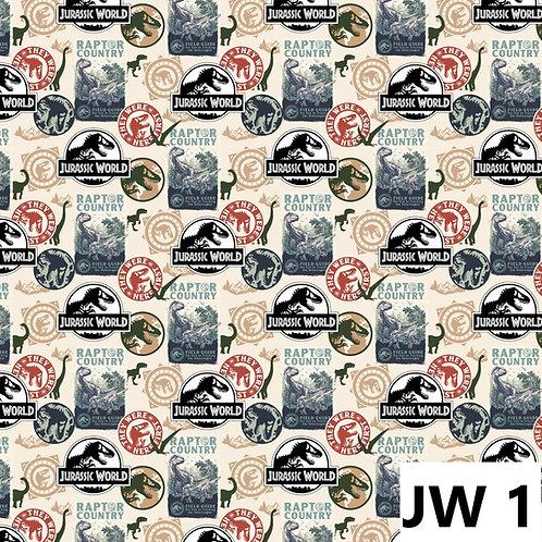 Jurassick 1