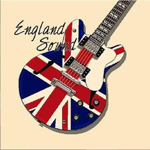 Carré - England sound