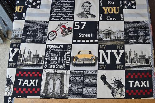 Ameublement 70 - Autour de New york