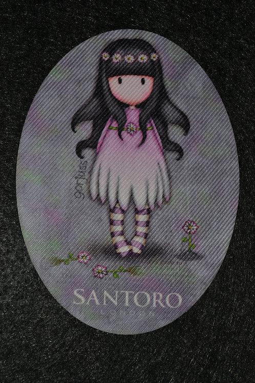 Écusson Gorjuss Santoro 5