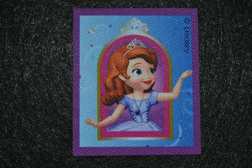 Écusson Princesse Sofia