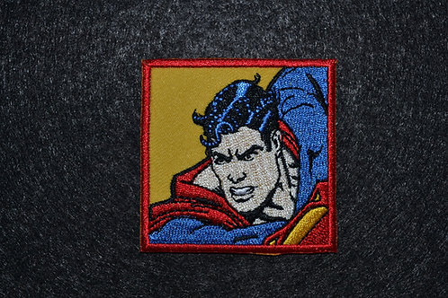 Écusson Superman 5