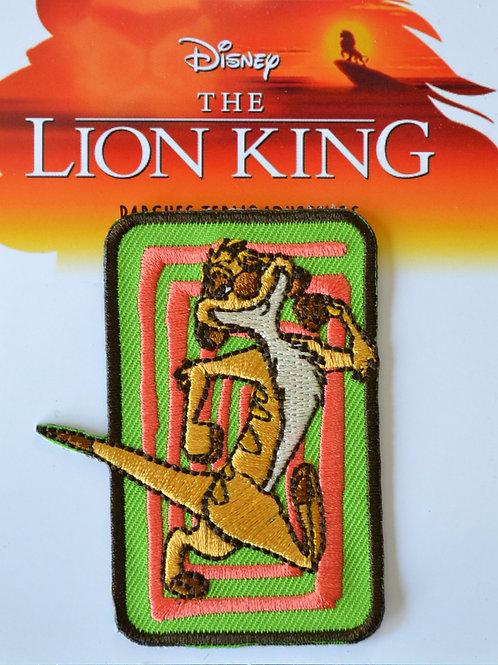 Le Roi lion Timon