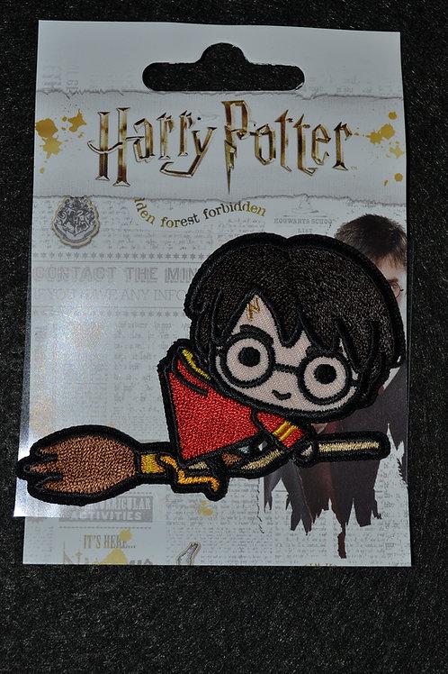 Écusson HP Harry Nimbus