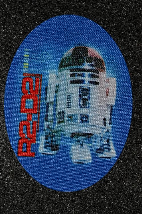 Écusson SW R2-D2