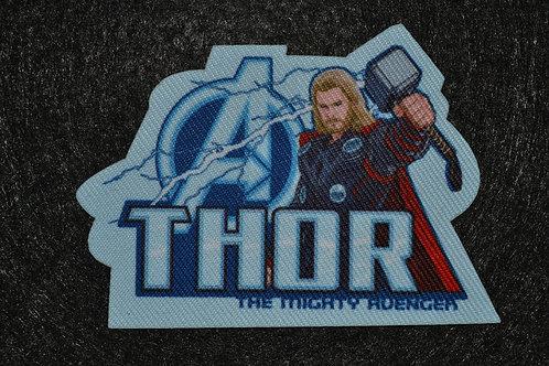 Écusson Avengers Thor