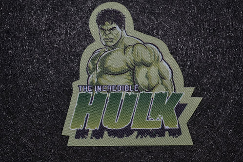 Écusson Avengers Hulk