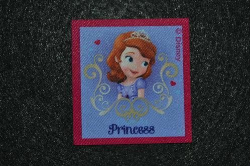 Écusson Princesse Sofia 7