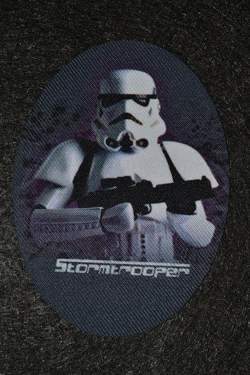 Écusson SW Stormtrooper