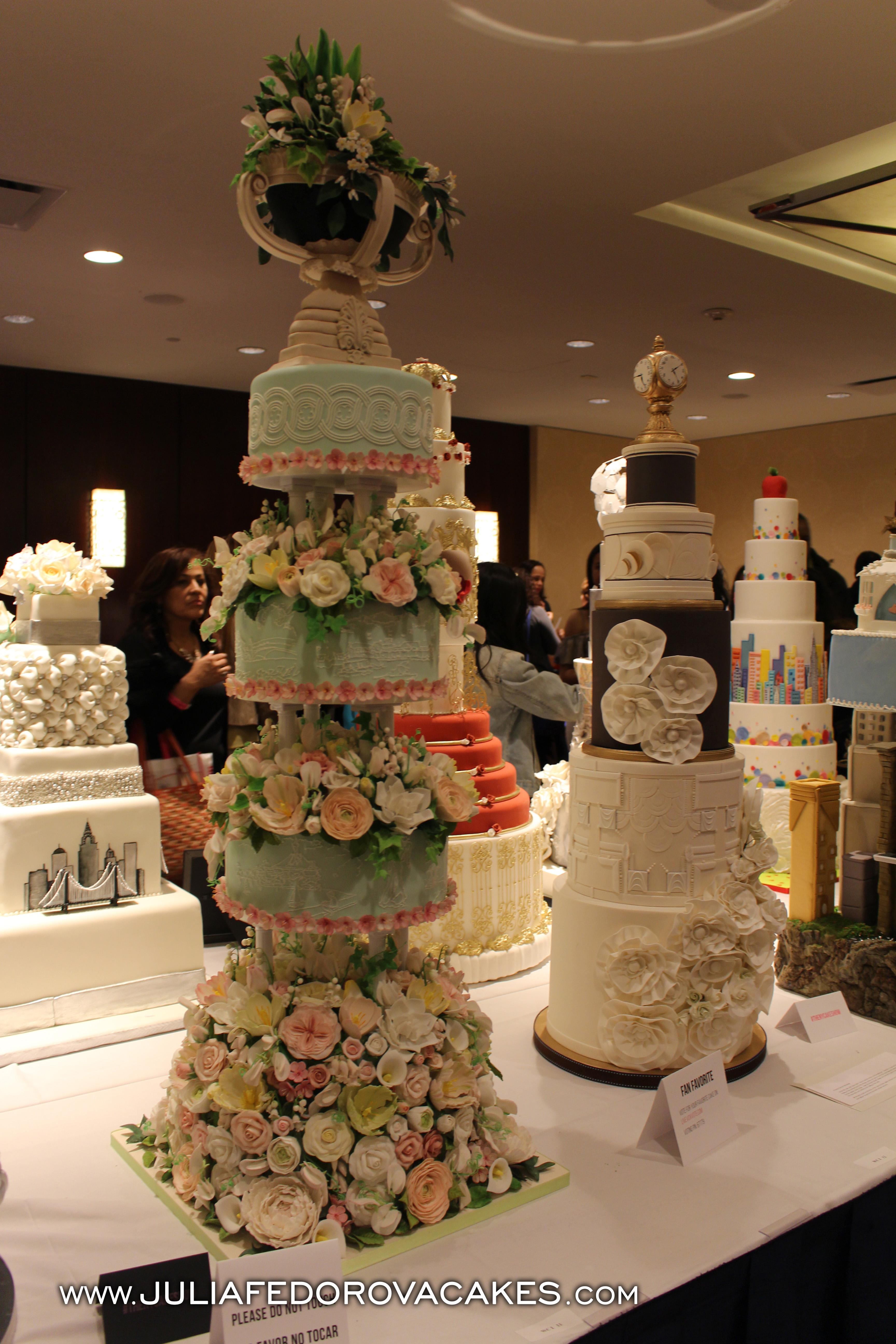 New York Cake Show