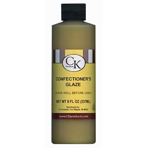 Confectioner's Glaze CK 8 OZ