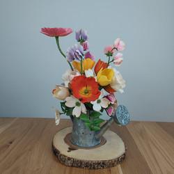 botanically correct spring flowers