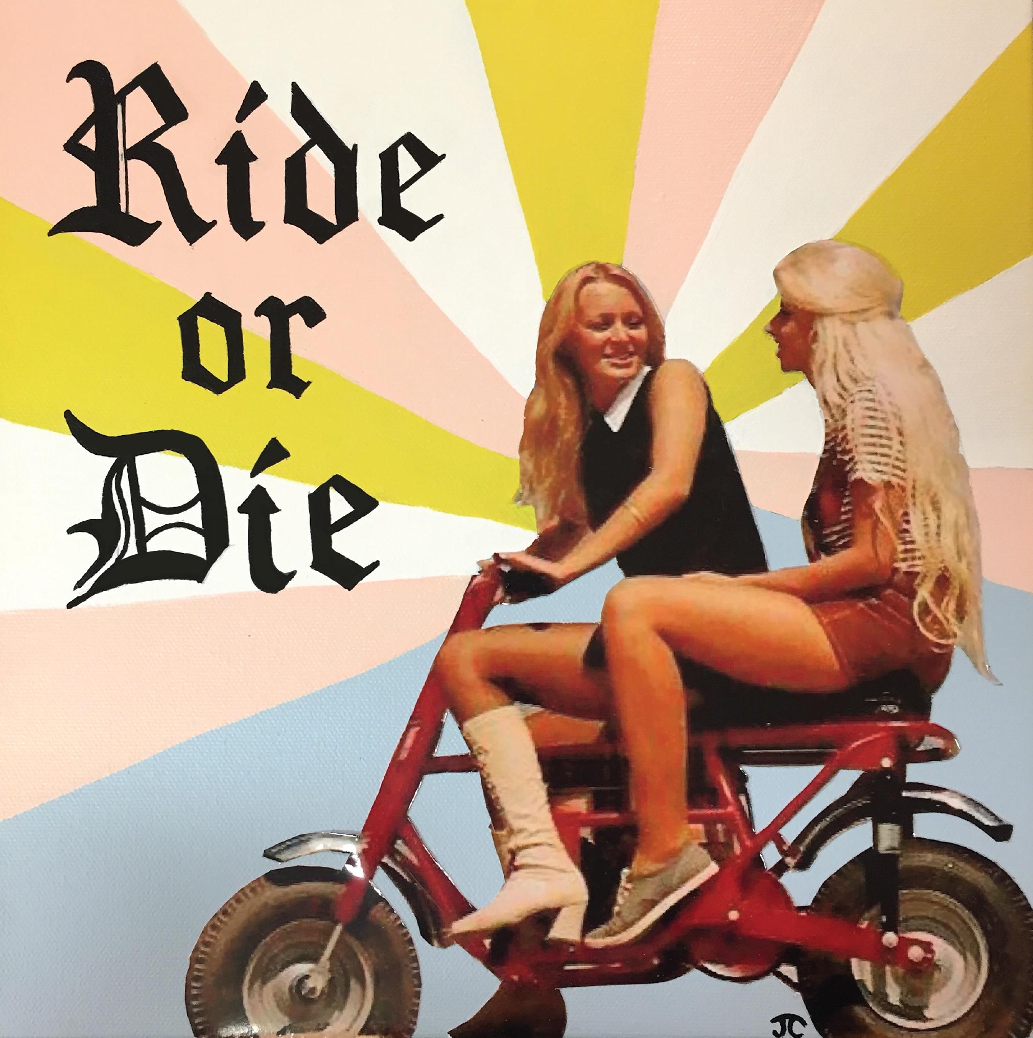 Ride or Die