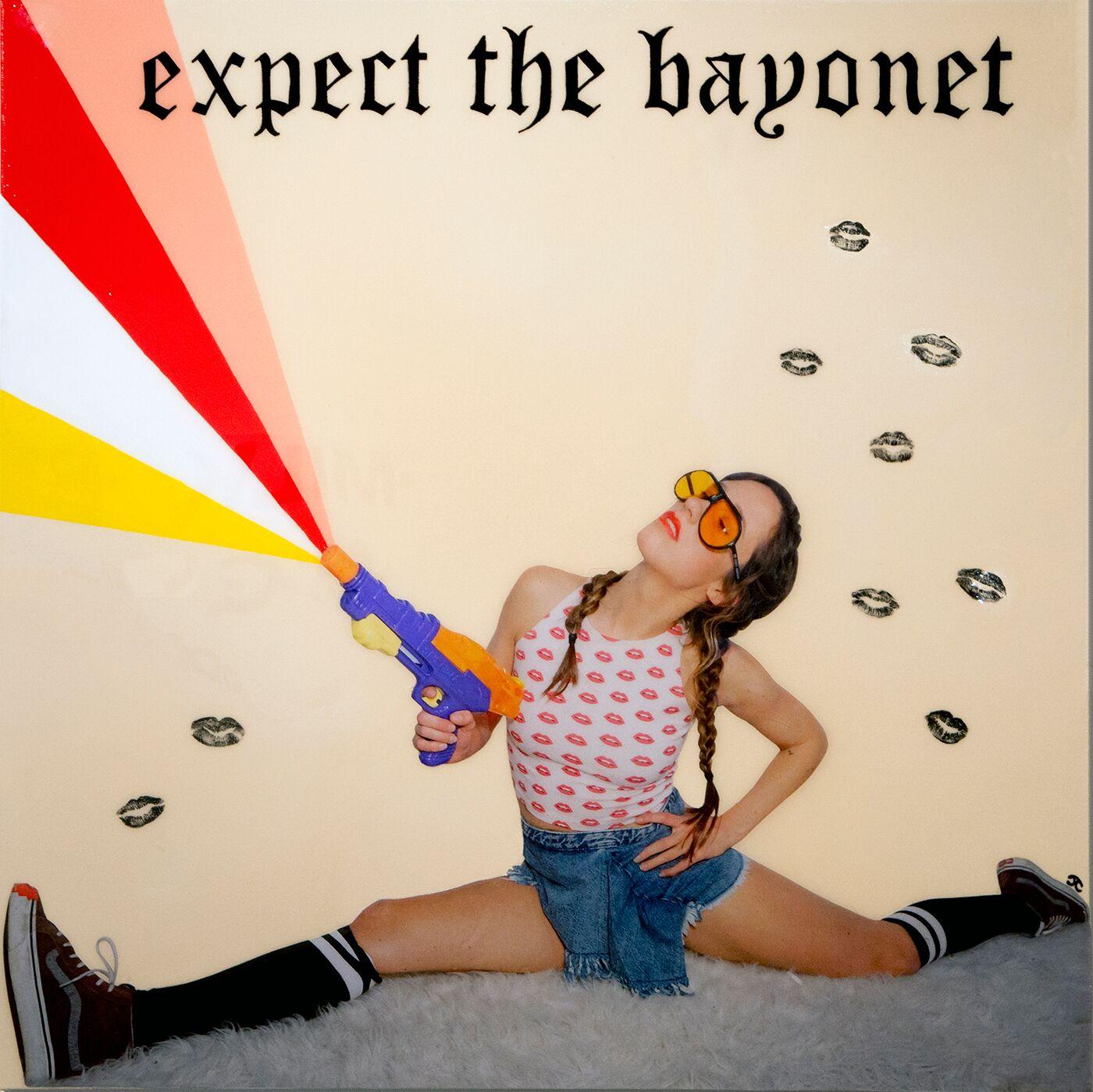 Expect the Bayonet