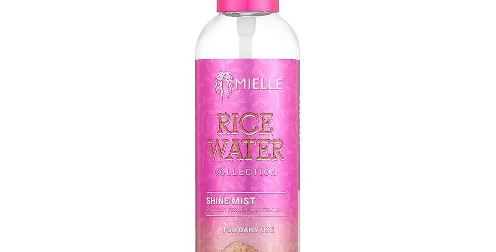 Mielle Organics Rice Water Shine Mist 4 oz./ 118 ml