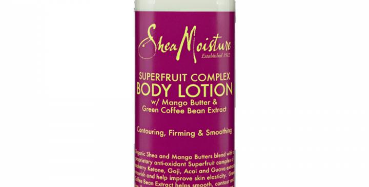 Shea Moisture Superfruit Complex Body Lotion 13 oz (384ml)
