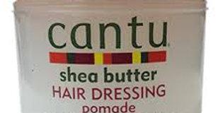 Cantu Shea Butter Hair Dressing Pomade 4 oz.