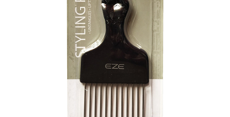 Afro Styling Pik Comb