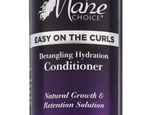 The Mane Choice Easy On The CURLS - Detangling Hydration Conditioner 8 oz