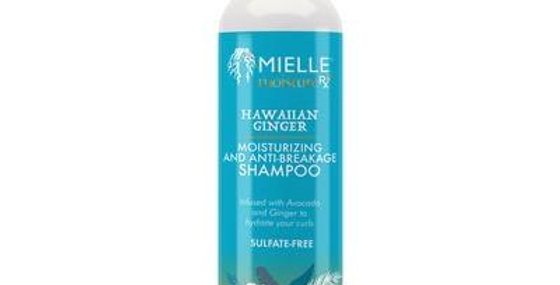 Mielle Organics Moisture RX Hawaiian Ginger Anti-Breakage Conditioner 355ml
