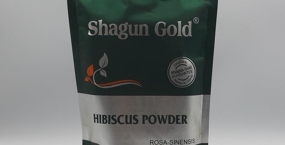 Shagun Gold Hibiscus Powder 100g