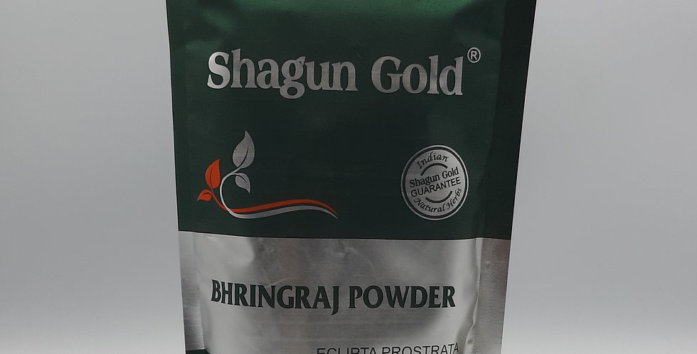 Shagun Gold Bhringraj Powder 100g