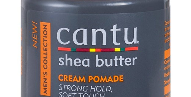 Cantu Men Cream Pomade 227g