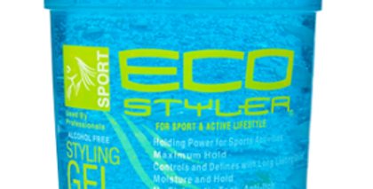 Eco Style Sport Styling Gel