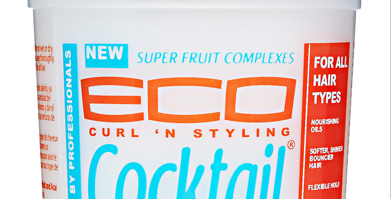 Eco Cocktail Superfruit Complex Cream