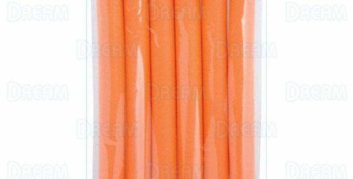 Flexible Rods - Orange