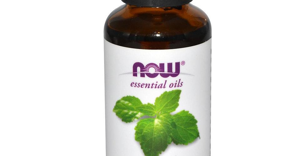 NOW Foods Essential Oils Patchouli - 1 fl oz