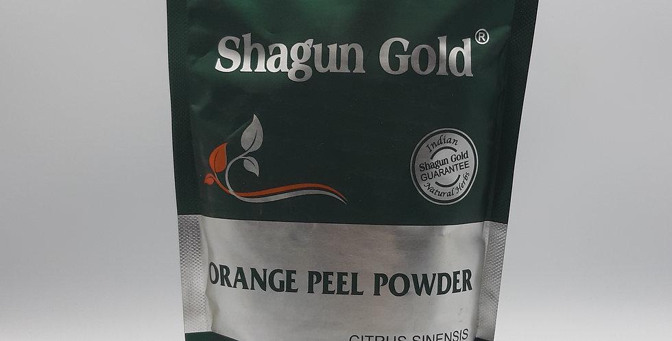 Shagun Gold Orange Peel Powder 100g